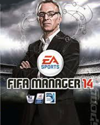 FIFA MANAGER 14 ORIGIN REGION FREE MULTILANGUAGE