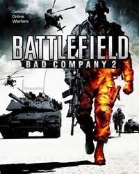BATTLEFIELD: BAD COMPANY 2 / REG FREE / MULTI / ORIGIN