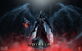DIABLO 3 REAPER OF SOULS EURO / BATTLE.NET / CD-KEY