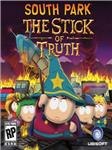 SOUTH PARK: STICK OF TRUTH REGION FREE / MULTIL / STEAM