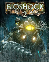 BIOSHOCK 2 / STEAM CD-KEY / RU-CIS