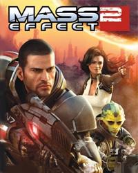 MASS EFFECT 2 + CERBER / REGION FREE / MULTI / ORIGIN