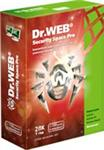 DR.WEB SECURITY SPACE 11.0 1PC 1ГОД + 150ДНЕЙ* УКРАИНА