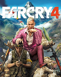 FAR CRY 4 RU-CIS / UPLAY / ЛИЦЕНЗИЯ