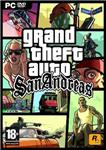 GRAND THEFT AUTO: SAN ANDREAS RU-CIS STEAM CD-KEY