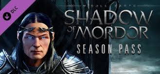 MIDDLE-EARTH: SHADOW OF MORDOR SEASON PASS RegFREE MULT