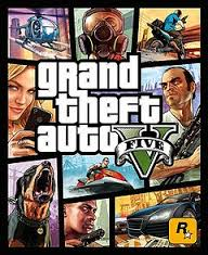 GRAND THEFT AUTO V / STEAM GIFT / REG FREE / MULTILANG