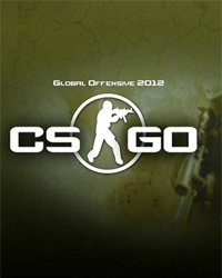 COUNTER STRIKE GLOBAL OFFENSIVE CS:GO ACCOUNT