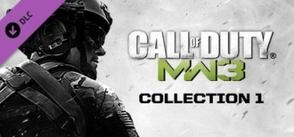 Call of Duty: MW3 Collection 1 STEAM GIFT