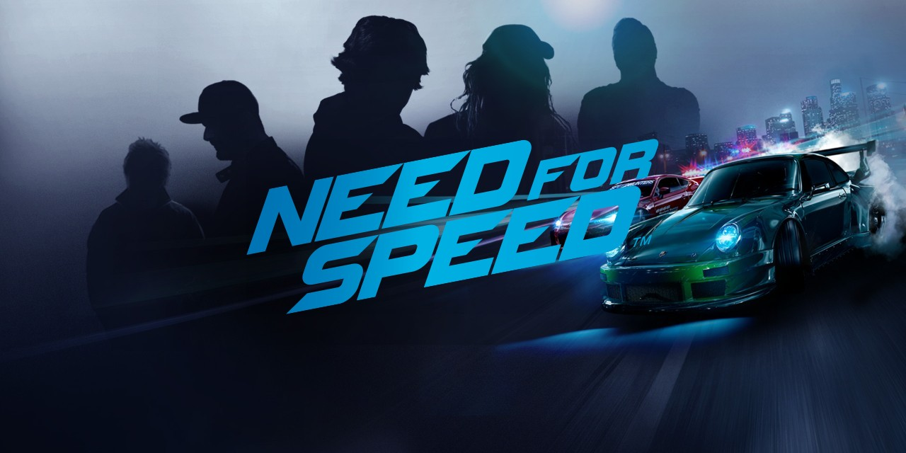 Need for Speed (2016) (Origin)
