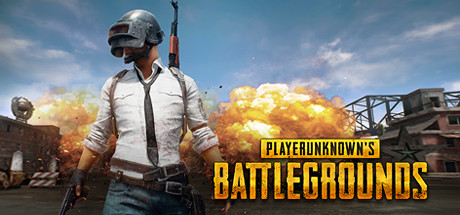 PLAYERUNKNOWN´S BATTLEGROUNDS (new account)