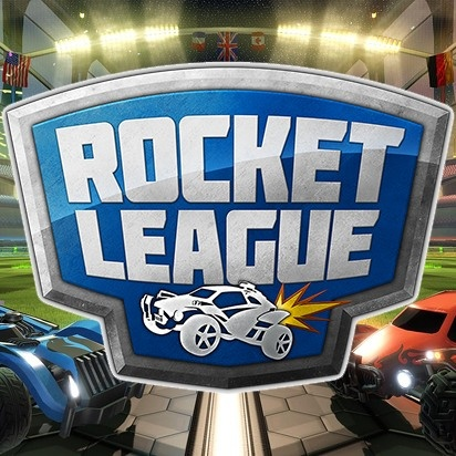 Rocket League (account with hours) REGION FREE