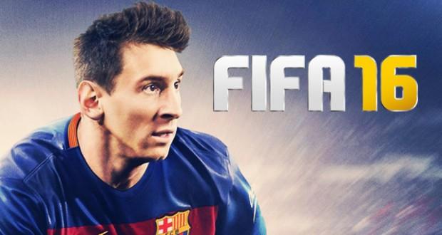 FIFA 16 (Origin)