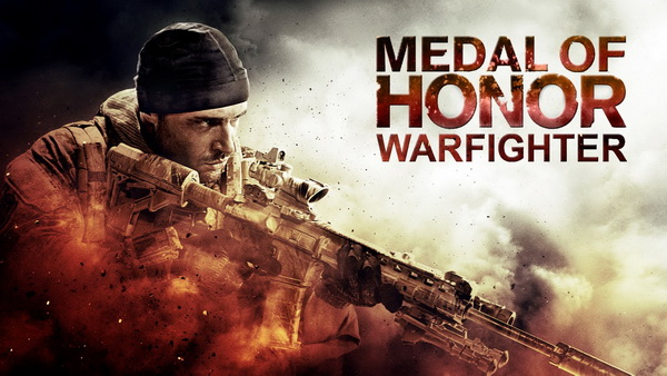 Medal of Honor Warfighter (Origin)