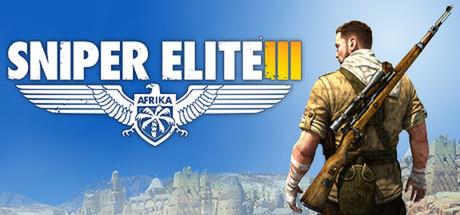 Sniper Elite 3 (RU/CIS ) - steam Аккаунт