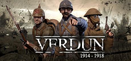 Verdun - Аккаунт (new account)