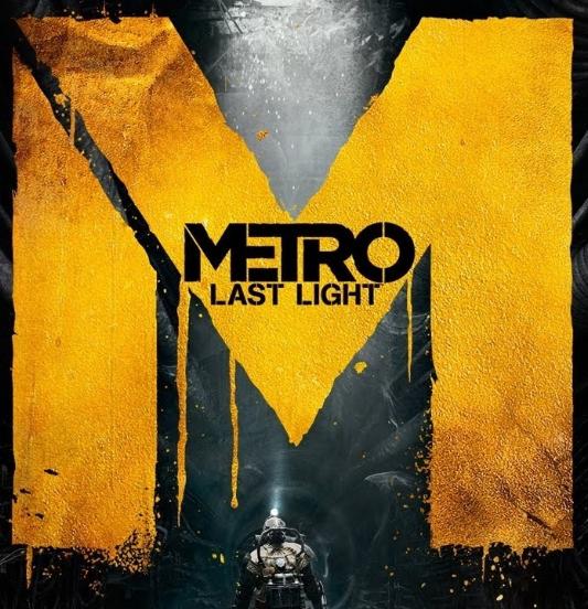 Metro: Last Light Луч надежды (RU/CIS) - Ключ steam