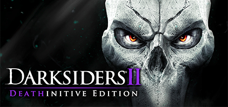 Darksiders II - steam ключ