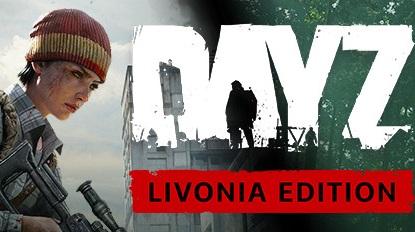 DayZ Livonia Edition (new account)
