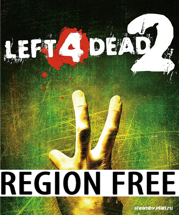 Left 4 Dead 2 new accounts with guarantee (Region Free)