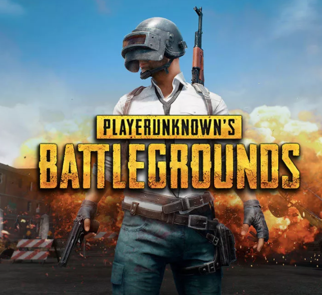 PLAYERUNKNOWN´S BATTLEGROUNDS PUBG KEY