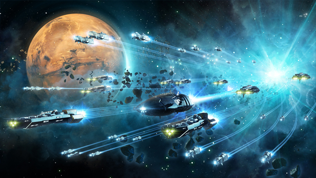 Starpoint Gemini 2 (ROW) - steam gift + discount
