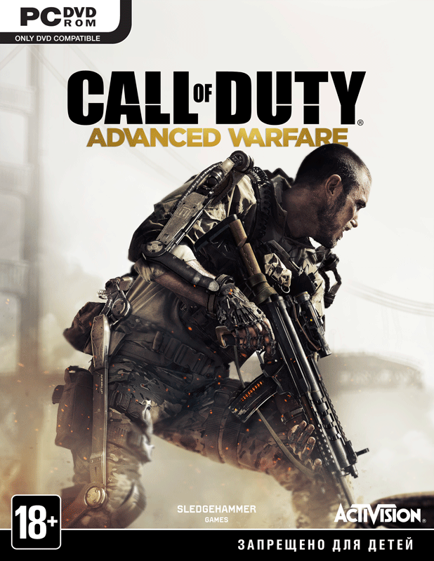 Call of Duty: Advanced Warfare - ключ steam