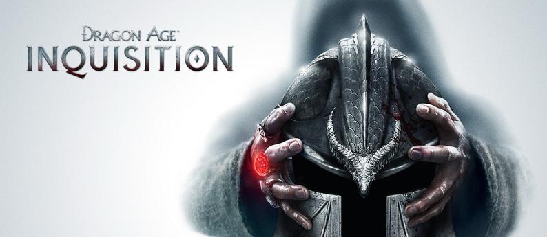 Dragon Age 3: Inquisition (Origin)