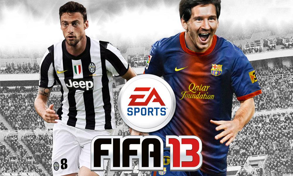 FIFA 13 (Origin)