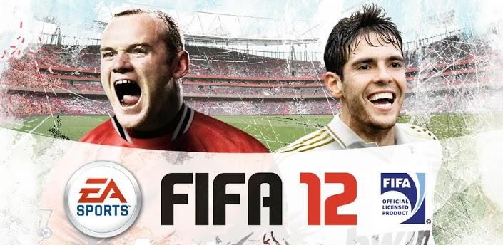 FIFA 12 (Origin)