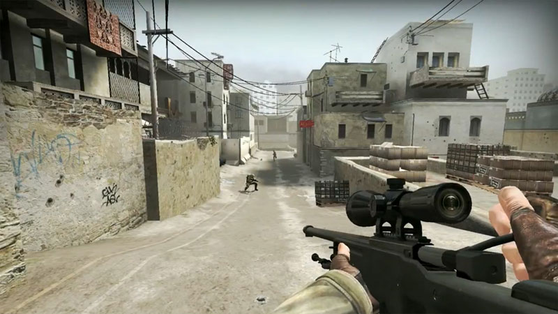 Counter-Strike: Global Offensive CS GO (Region Free)