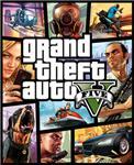 Grand Theft Auto V GTA 5 (RU/CIS)  Social Club +ПОДАРОК