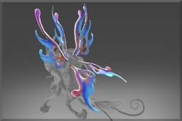 Купить Dota 2 - Ethereal Wings (крылья) [Puck]