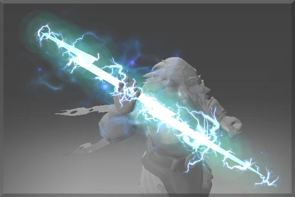 Купить Dota 2 - Righteous Thunderbolt (оружие) [Zeus]