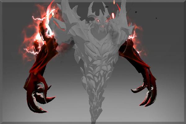 Купить Dota 2 - Arms of Desolation (руки) [Shadow Fiend]