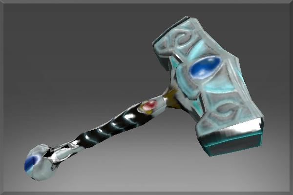 Купить Dota 2 - Voidhammer (оружие) [Faceless Void]