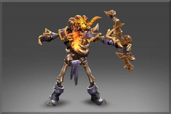 Купить Dota 2 - Crypt Guardian [Clinkz]