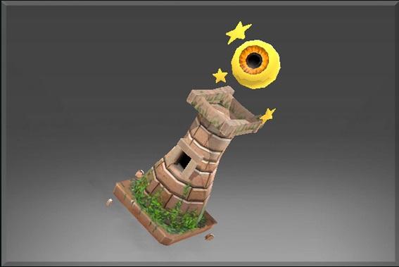 Купить Dota 2 - Celestial Observatory (Вард/Ward) [Rare].
