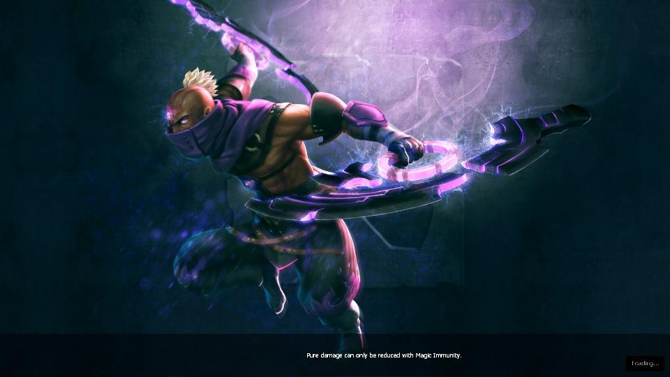 Купить Dota 2 - Загрузочный экран: Legacy of the Awakened