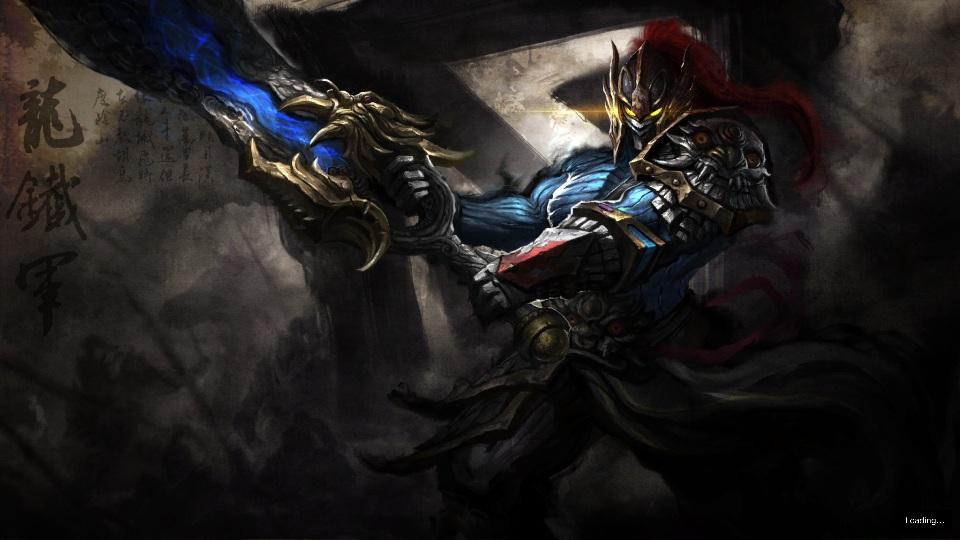Купить Dota 2 - Загрузочный экран: Armour of The Iron Drakken.