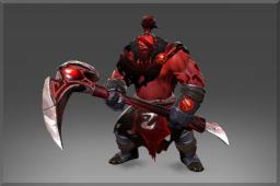 Купить Dota 2 - Red Mist Reaper [Axe]