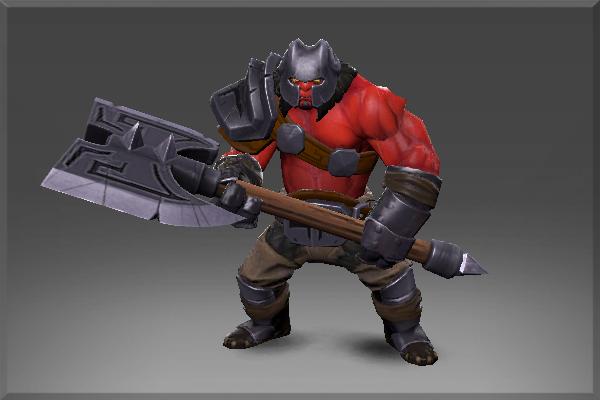 Купить Dota 2 - Saberhorn´s Armor [Axe]