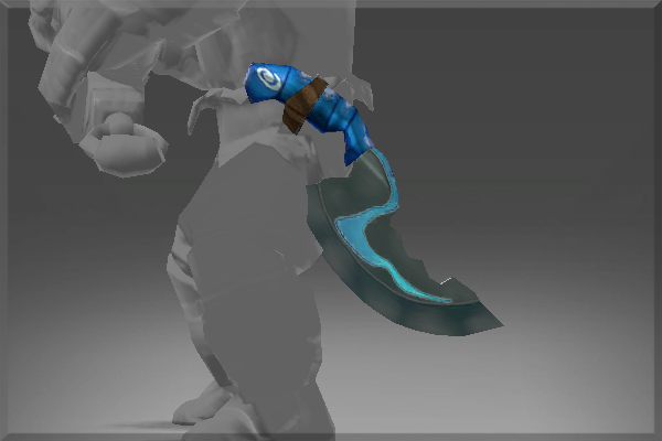 Купить Dota 2 - Little Blink Dagger (пояс) [Axe]