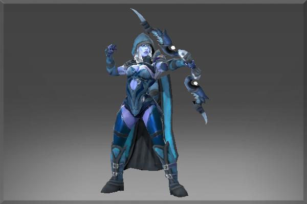 Купить Dota 2 - Death Shadow [Drow Ranger]