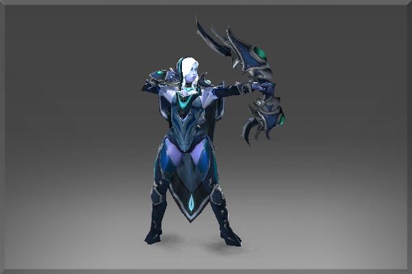 Купить Dota 2 - Jewel of the Forest [Drow Ranger]