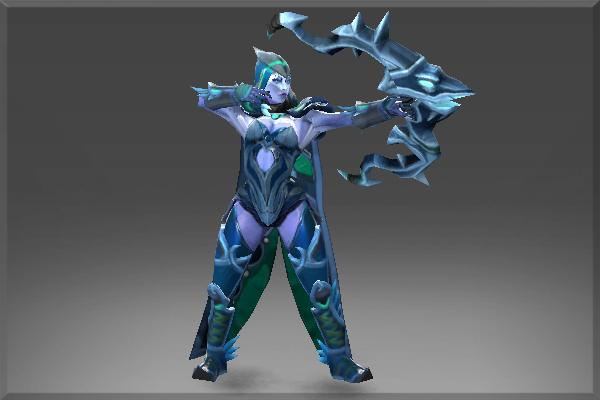 Купить Dota 2 - Sentinel [Drow Ranger]