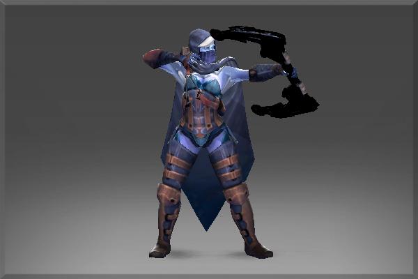 Купить Dota 2 - Tools of the Master Thief [Drow Ranger]