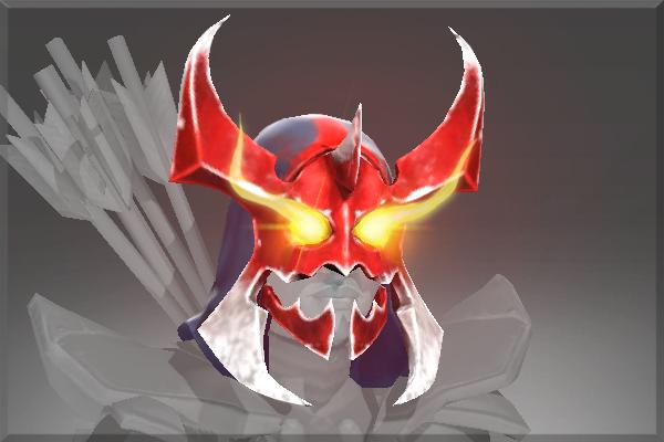 Купить Dota 2 - Mania´s Mask (голова) [Drow Ranger]