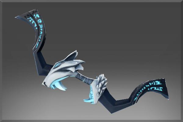 Купить Dota 2 - Bow of the Howling Wind [Drow Ranger]