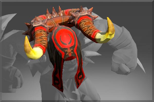 Купить Dota 2 - Tribal Terror [Bloodseeker]